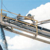 HIGH-SPEED CONVEYORS